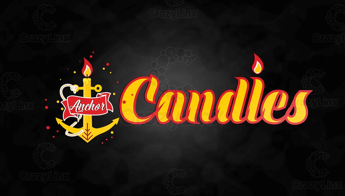 Anchor Candles