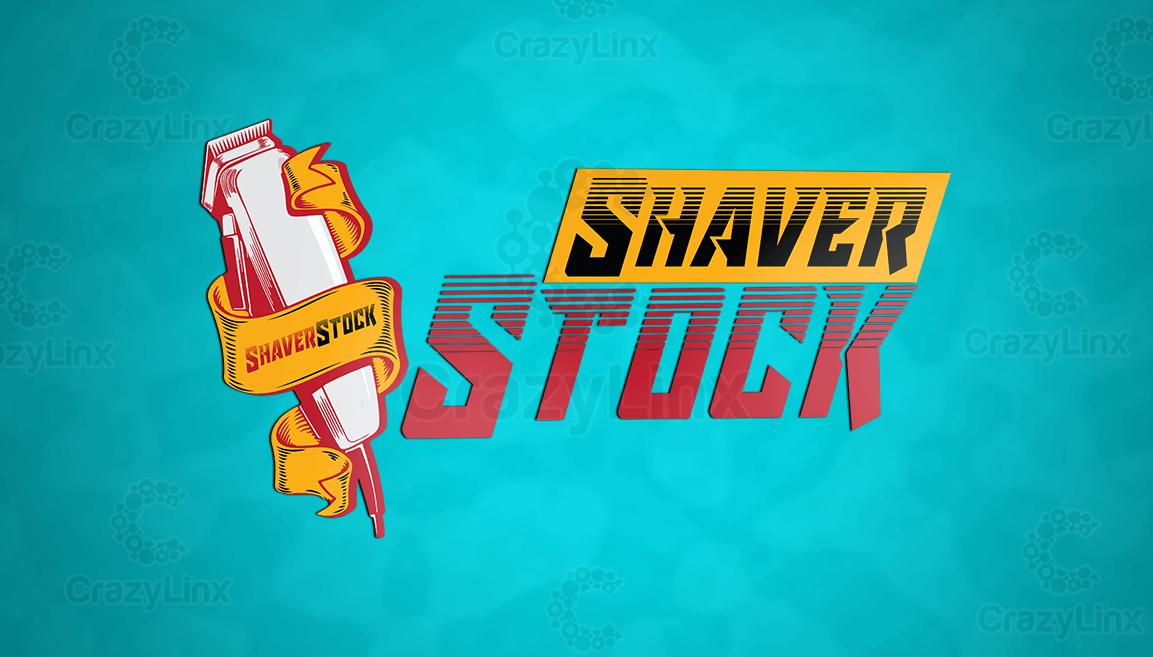 Shaver Stock