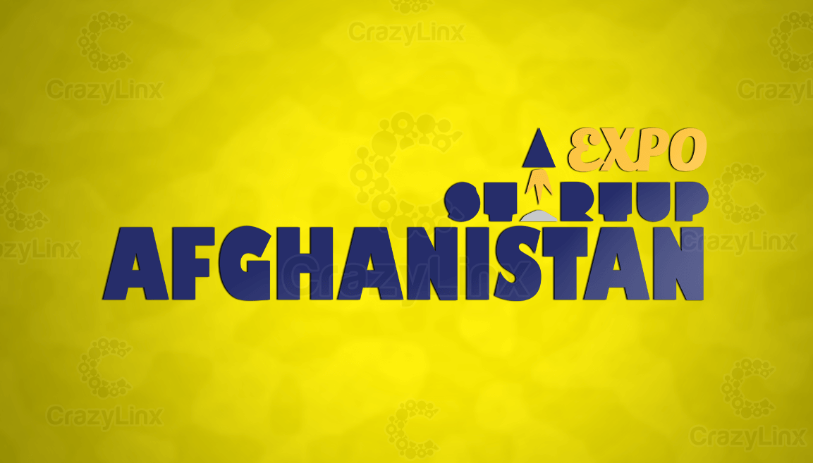 Afghanistan Start Up Expo