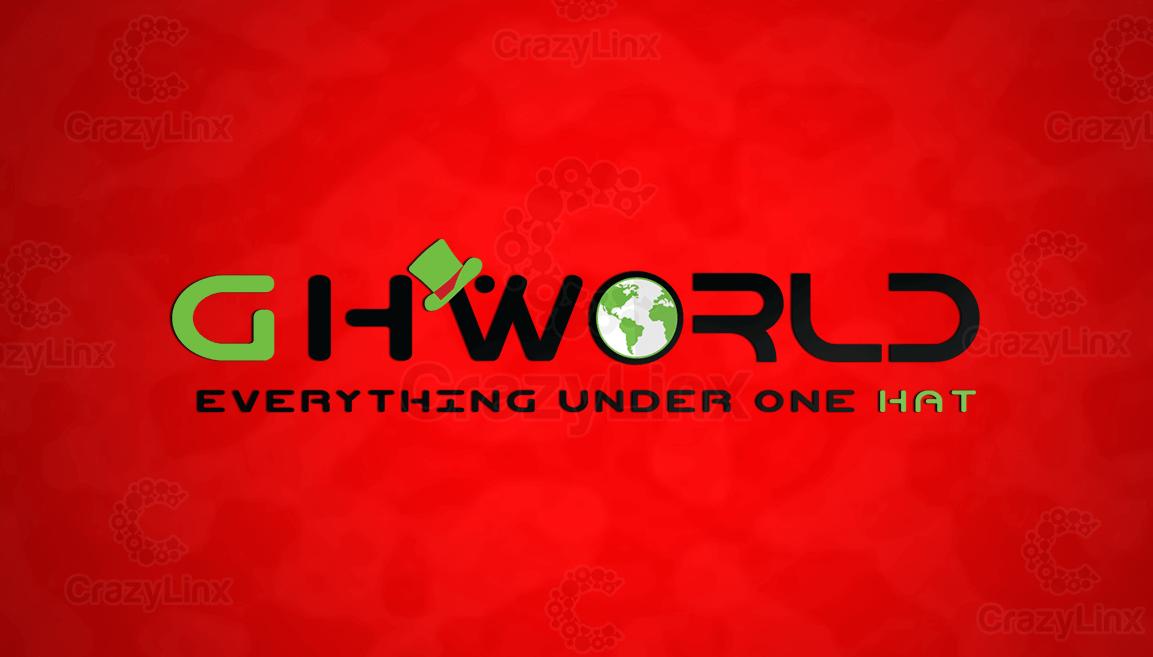 Green Hat World