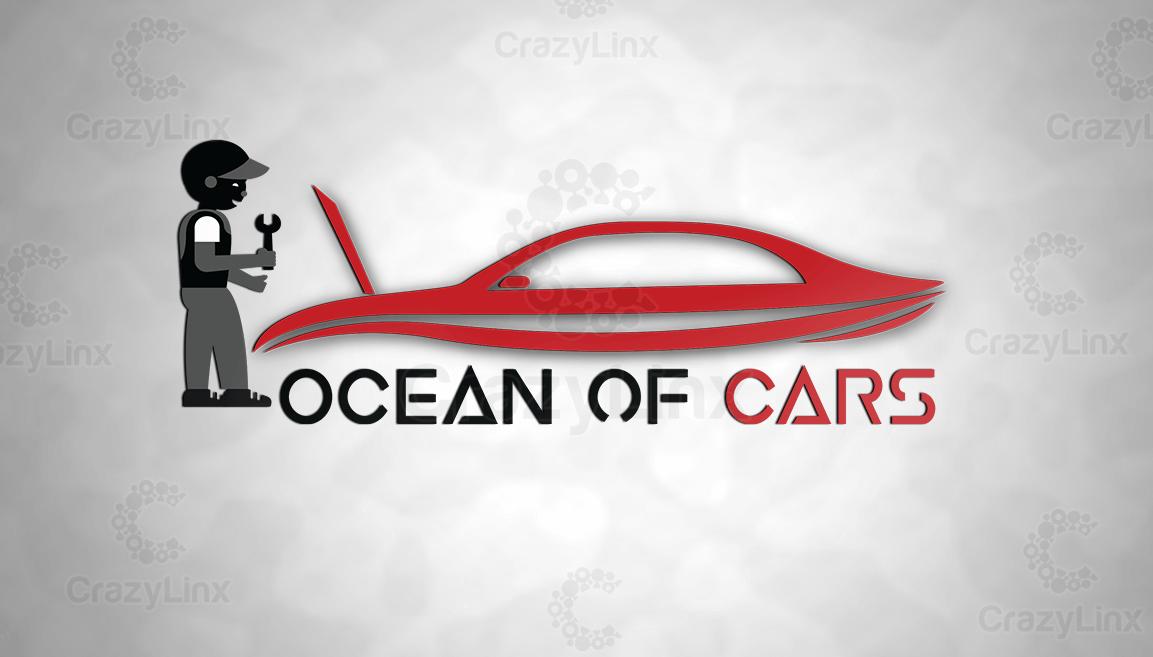 Ocean Of Cars