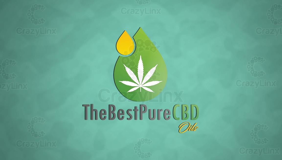 The Best Pure CBD Oils