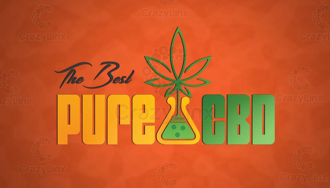 The Best Pure CBD