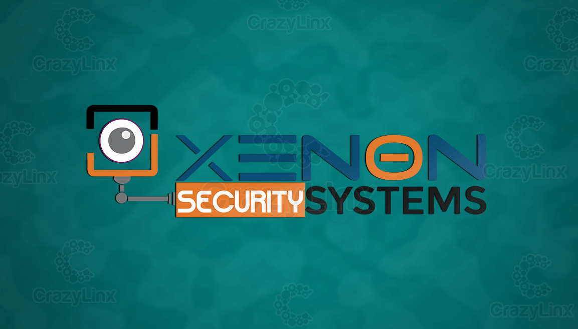 Xenon Security System