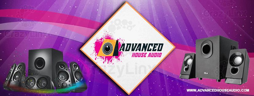 Advanced House Audio
