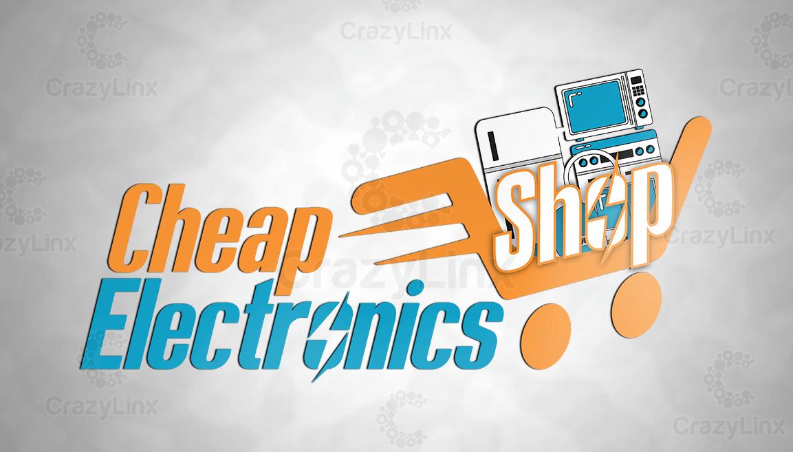 Cheap Electronics Shop