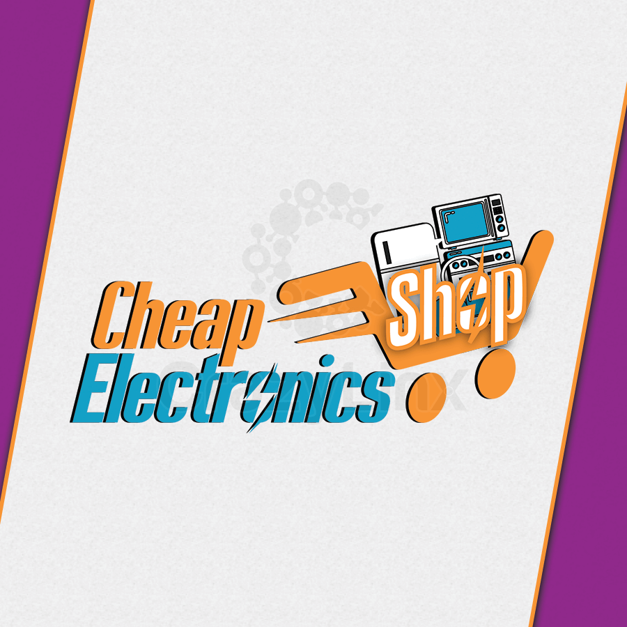 Cheap Electronics Shop