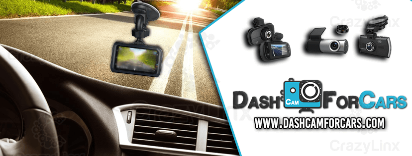 Dash Cam For Cars