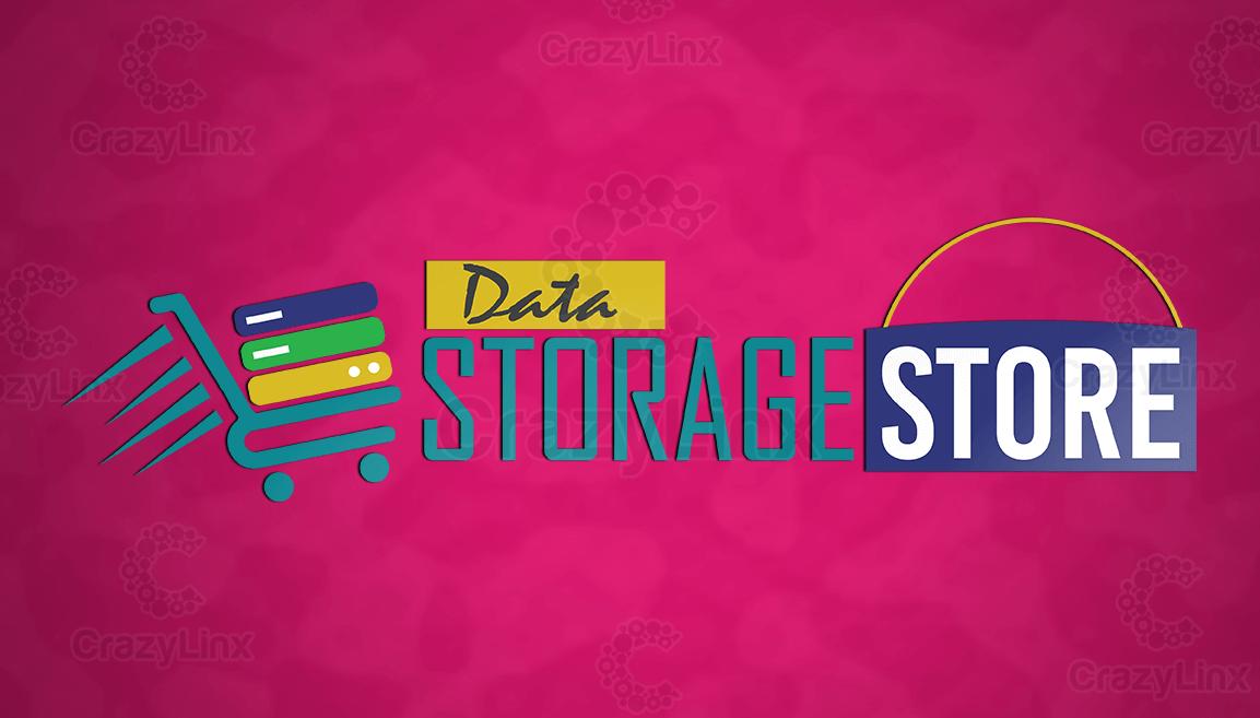 Data Storage Store