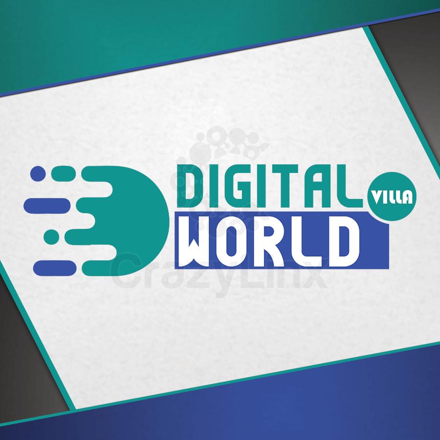 Digital World Villa