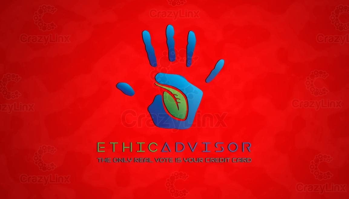 Ethic advisor
