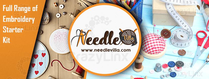 Needle Villa