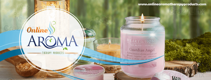 Online Aroma Therapy Products