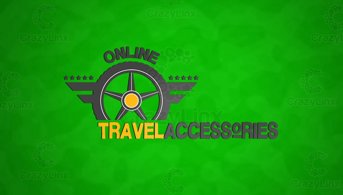 Online Travel Accessories