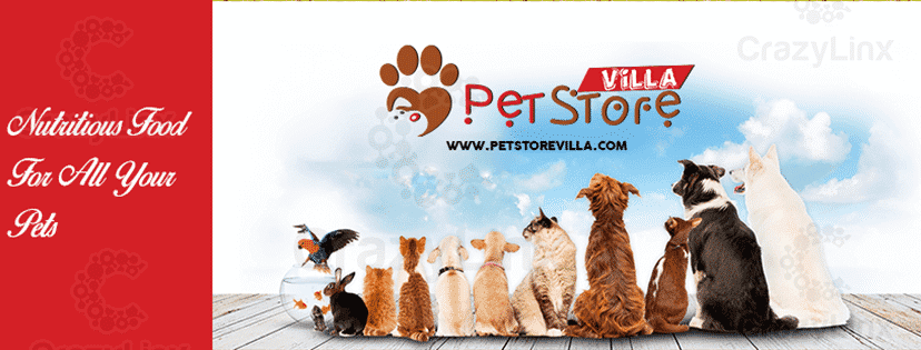 Petstore Villa