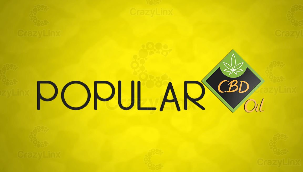 Popular CBD Oil
