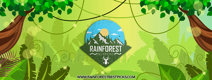 Rain Forest Bestpicks