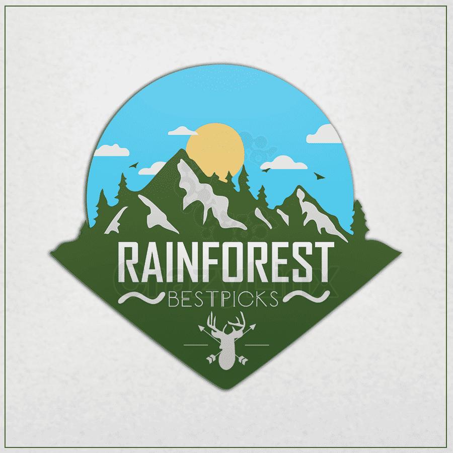 Rain Forest Bestpicks