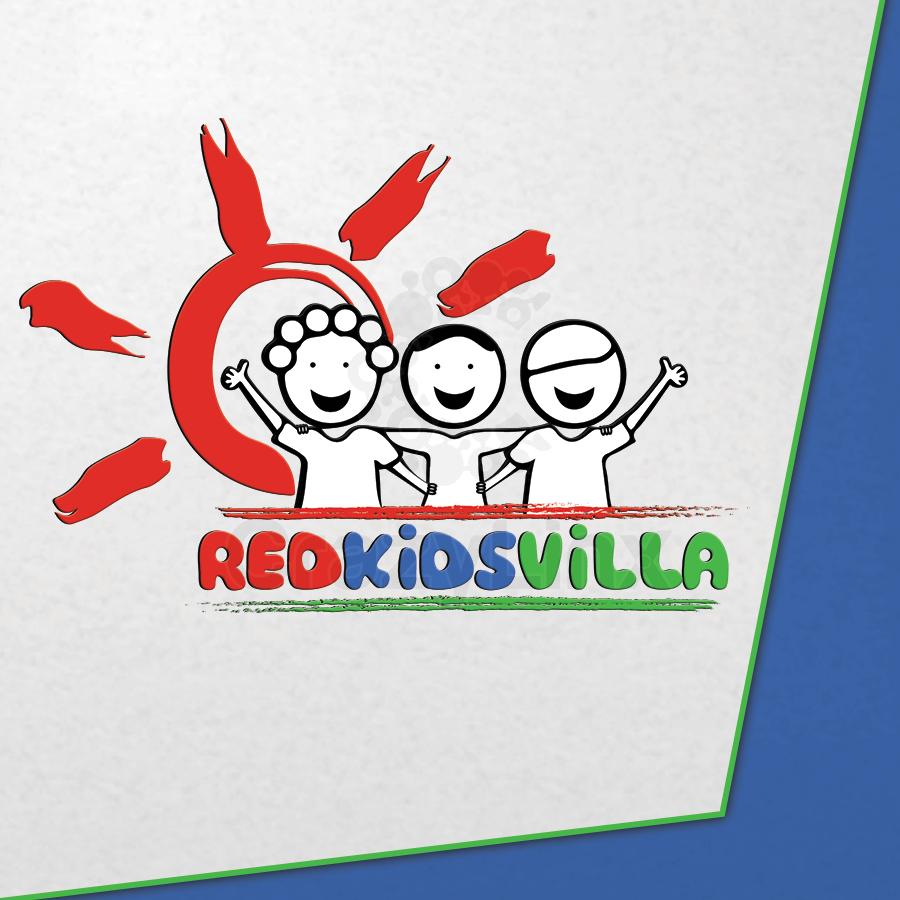 Red Kids Villa