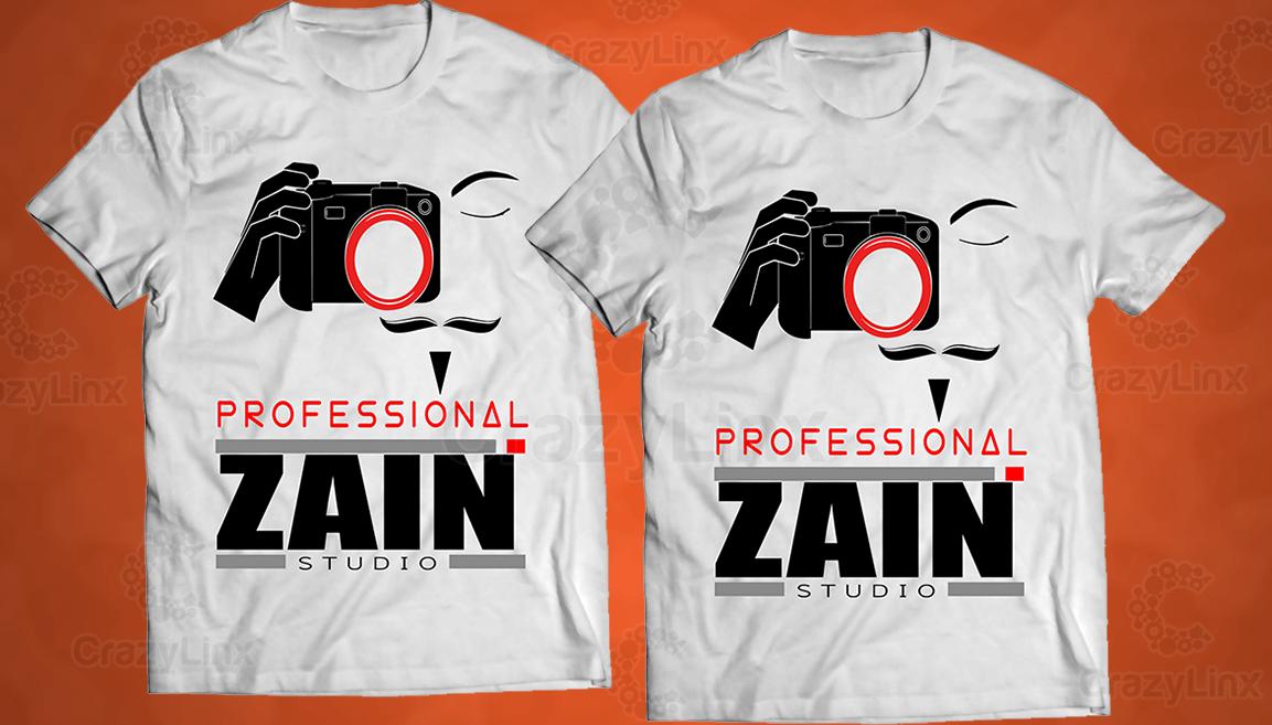 Professional Zain Studio